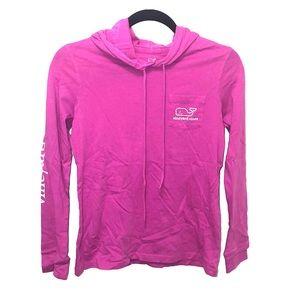 Vineyard Vines girls xxs hoodie